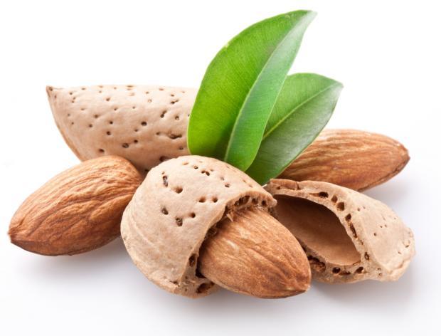 Миндаль уничтожает «плохой» холестерин и увеличивает уровень «хорошего»
