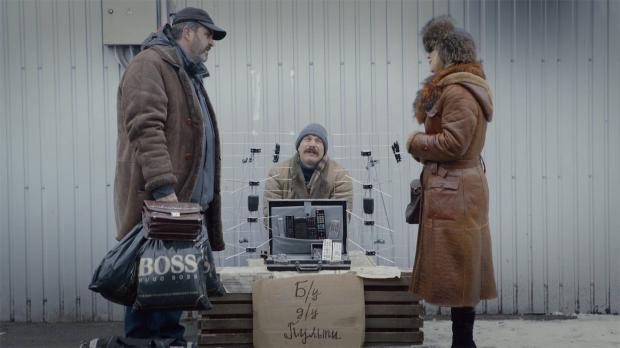 Украинский фильм стал призером международного фестиваля