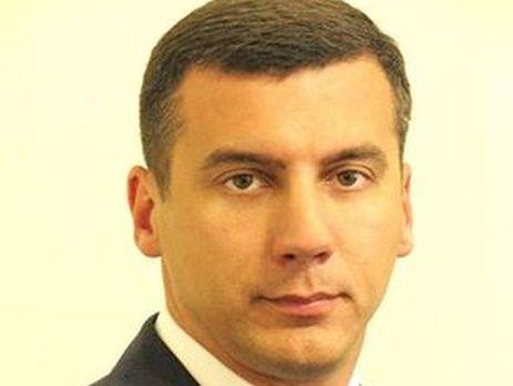 ПрезидентГП «Антонов» оставил свою должность