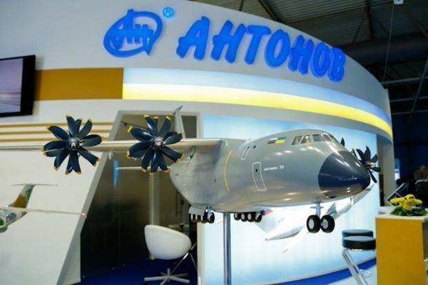 Президент «Антонова» оставляет собственный пост