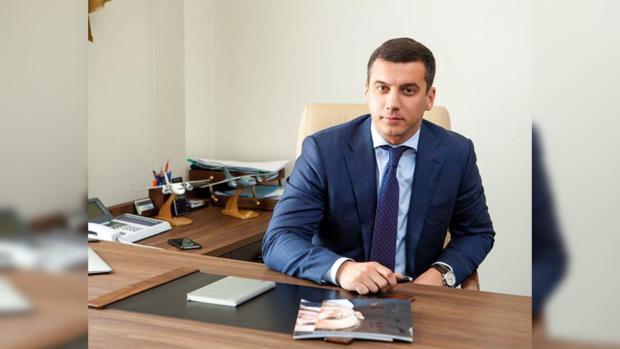 ПрезидентГП «Антонов» Коцюба решил уйти изкомпании