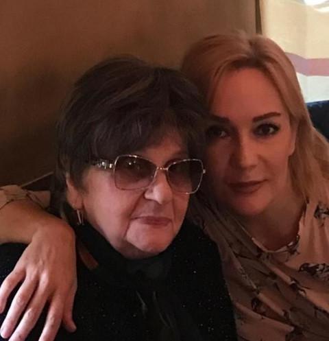 У Татьяны Булановой трагедия: умерла мама