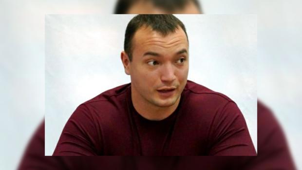 Беспощадное убийство чемпиона мира попауэрлифтингу Андрея Драчева попало накамеру наблюдения