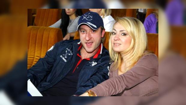 Яна Рудковская раскрыла детали венчания сЕвгением Плющенко