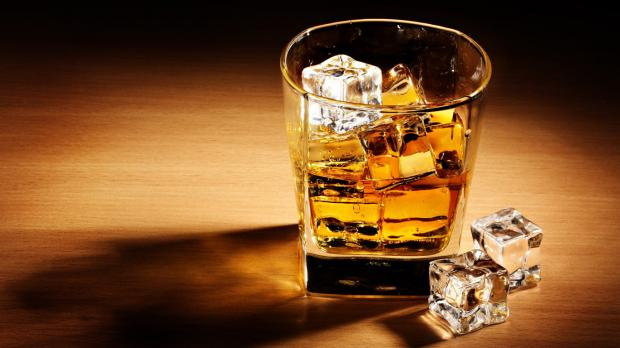 Какой из алкогольных напитков самый безвредный