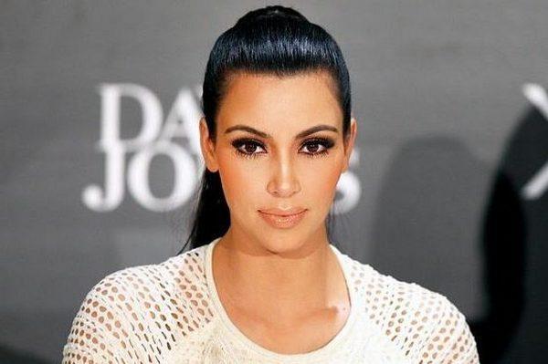 Ким Кардашян повторила роковой образ Памелы Андерсон