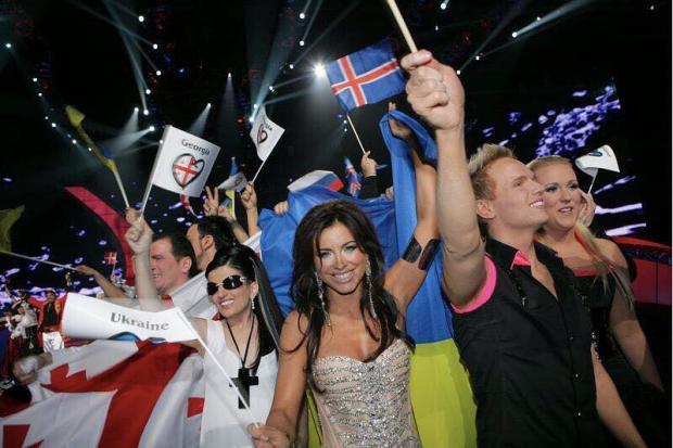 Новое шоу «Дивы»: Ани Лорак вновь готовится сорвать большой куш вРФ