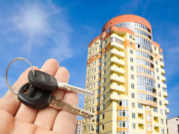 Украинцы смогут приобретать жилье влизинг