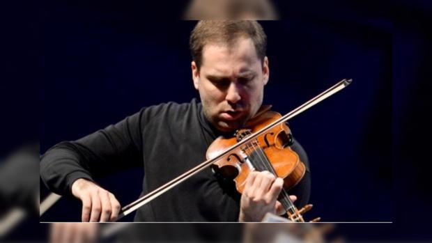 Стало известно, почему скончался известный скрипач Дмитрий Коган