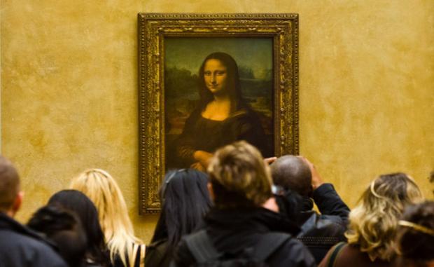 Ученые Оксфорда раскрыли тайну улыбки Моны Лизы