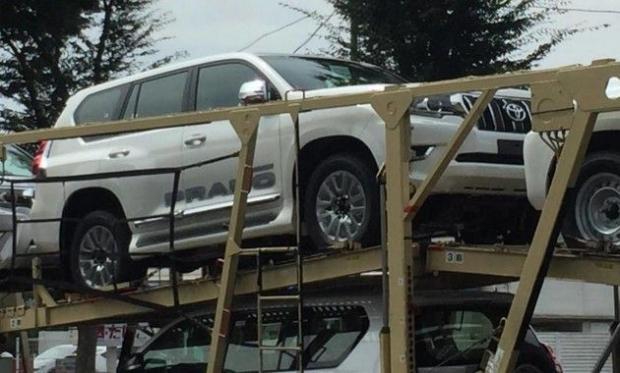 ГПУ потратит 12 млн грн назакупку элитных авто для ведомства
