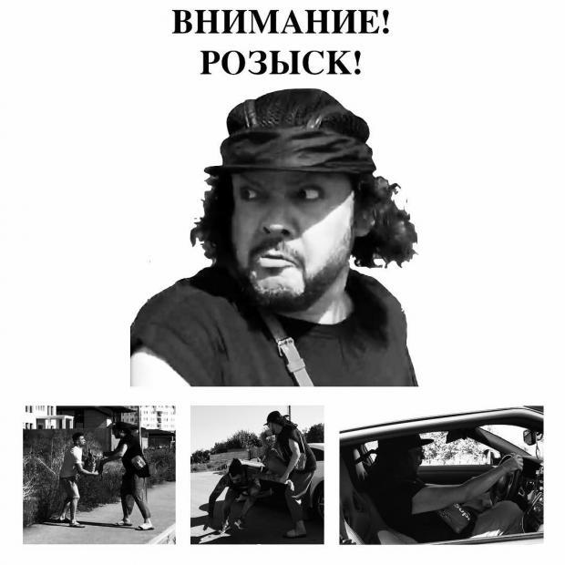 Филипп Киркоров взбесился из-за выходок своего двойника