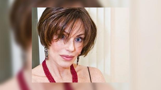 Звезда 90-х Ирина Понаровская переехала в Санкт-Петербург ...