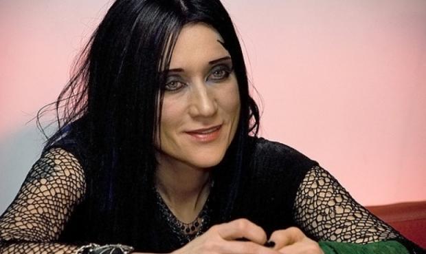 Французская певица попавшая в аварию