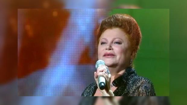 Скончалась эстрадная певица Людмила Рюмина