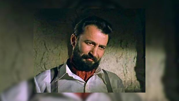 Скончался исполнитель основной роли в кинофильме «Небойся, ястобой!»