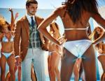 Suitsupply, 2014
