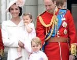 Принц Уильям рассказал о характере Принца Джорджа и Принцессы Шарлотты