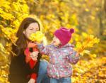 Чем занять ребенка в выходной день: идеи для осенних поделок из природного материала
