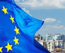 Украина – Евросоюз: Соглашение об ассоциации вступило в силу в полном объеме