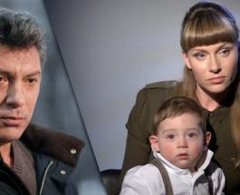 Бориса Немцова признали отцом ребенка Екатерины Ифтоди
