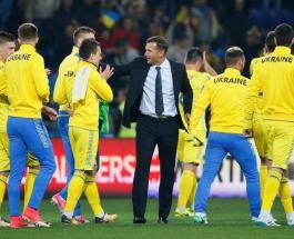 Футбол Украина – Турция: наша сборная после победы возглавила группу отбора к ЧМ-2018