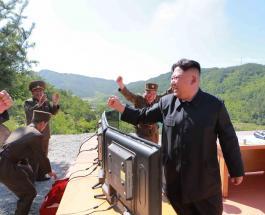 В КНДР произошло мощное землетрясение: Япония обвинила Пхеньян в проведении ядерного испытания