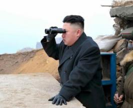 КНДР провела шестое ядерное испытание: Япония намерена сбивать ракеты Пхеньяна лазерами
