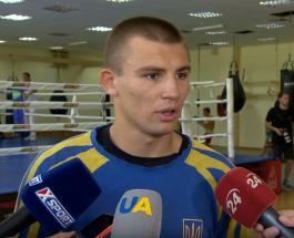 Александр Хижняк выиграл чемпионат мира по боксу в Германии – видео