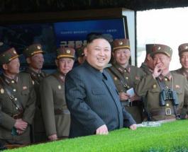 КНДР готовит новые запуски межконтинентальных ракет – Южная Корея