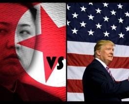 Дональд Трамп отреагировал на ядерные испытания КНДР и прокомментировал возможность удара по Пхеньяну