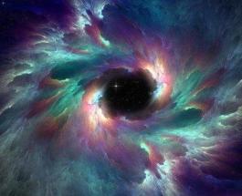 Гигантская черная дыра найдена в центре нашей галактики