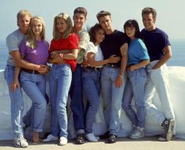 Беверли-Хиллз 90210: как сложилась судьба главных героев популярного в 90-х сериала