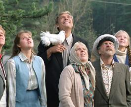 Любовь и голуби: как сейчас выглядят актеры популярного советского фильма