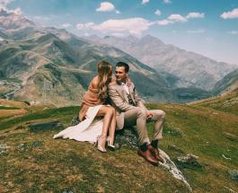 Где Александр Скичко с супругой решили провести медовые выходные