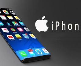 IPhone X получил новую систему идентификации и беспроводную зарядку