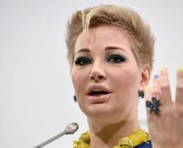 Мария Максакова начала судиться за миллиардное наследство убитого мужа