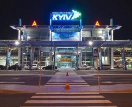 Аэропорт Жуляны ведет переговоры с Ryanair: надежда на сотрудничество есть