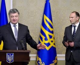 Порошенко назначил нового главу Службы внешней разведки
