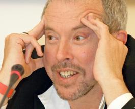 Андрей Макаревич обвинил в плагиате музыкантов Radiohead