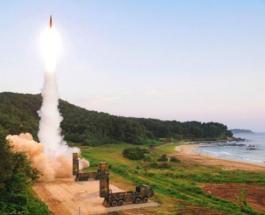 КНДР опять запустила баллистическую ракету над Японией