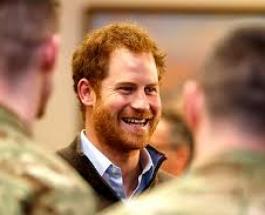 Принц Гарри: смешные фото королевского наследника