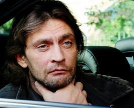 Александр Домогаров заболел и пожаловался на сына: отпрыск не проведывает звездного отца