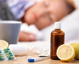 Доктор Комаровский реомендует: как избежать ОРВИ когда в доме есть больной