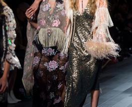 Джиджи и Белла Хадид: сестры-манекенщицы посоревновались в привлекательности на модном показе в Милане
