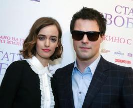 Данила Козловский слился в страстном поцелуе с Зуевой в тизере своей первой режиссерской работы
