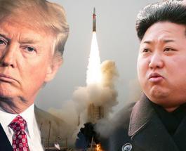 """Ким Чен Ын обозвал Дональда Трампа сумасшедшим стариком и пообещал """"укрощение огнем"""""""