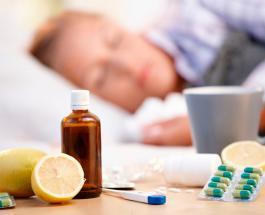 Самолечение при гриппе и простуде: 5 главных ошибок