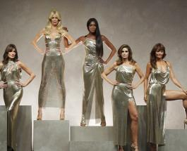 Супермодели девяностых вышли на подиум в честь 20-й годовщины смерти дизайнера Джанни Версаче
