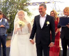 Топ-5 самых известных свадеб украинских звезд